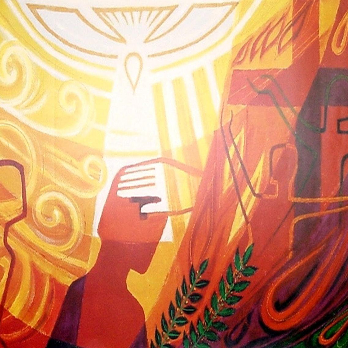 Wholeness & Healing