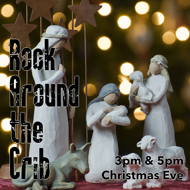 Rock Around the Crib
